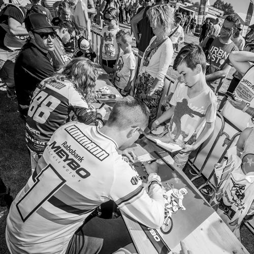 BMX Supercross Papendal
