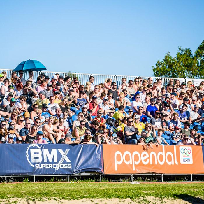 Papendal WK BMX 2021
